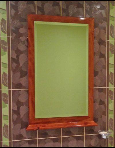 au-copeau-debene-ebeniste-aisne-detail mirroir salle de bain