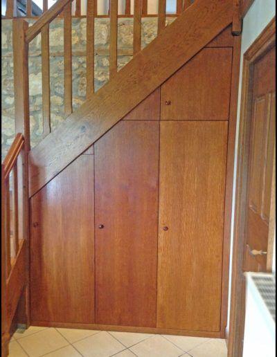 au-copeau-debene-ebeniste-aisne-placard sous escalier